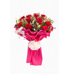 Ramo de rosas especial